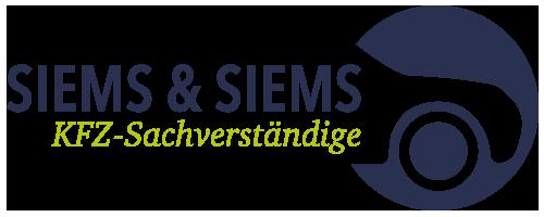 KFZ-Sachverständige Siems & Siems GbR